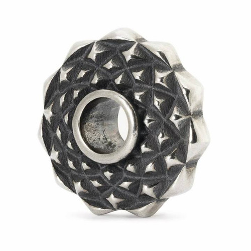 Troll Beads Kaleidoscope Silver Charm, Trollbeads Spring 2014 Collection