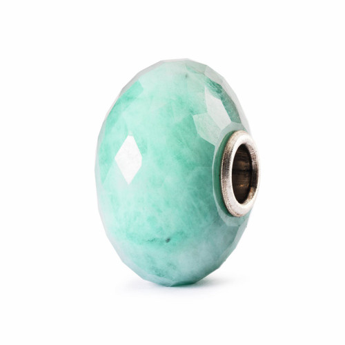 New Trollbeads Spring Collection 2014, Emerald, Variation #2