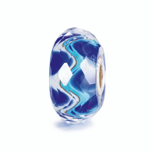 Trollbeads Harmony Facet Bead, Fall 2014 Collection, TrollbeadsAkron.com