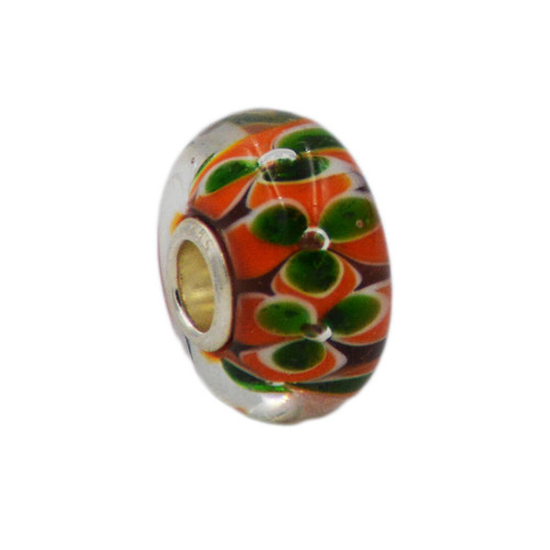 Unique Trollbead 0982