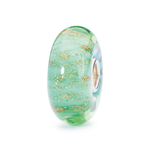 Trollbeads Seabed Bead, Spring 2015 Collection, TrollbeadsAkron.com