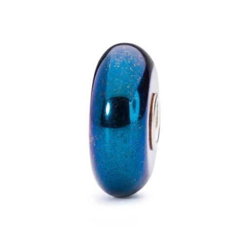 Trollbeads Blue Hematite, Spring 2015 Collection, TrollbeadsAkron.com