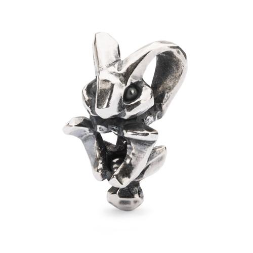 Trollbeads Rabbit of Magic Bead