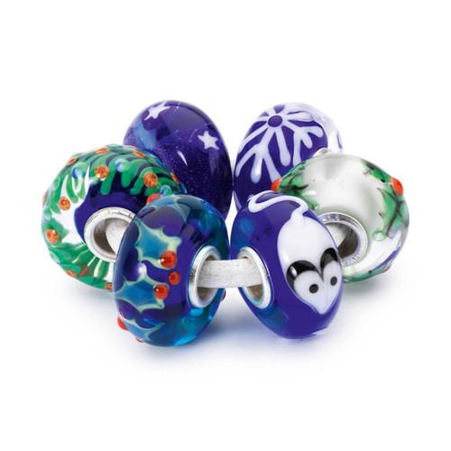 Trollbeads Holiday Bead Kit