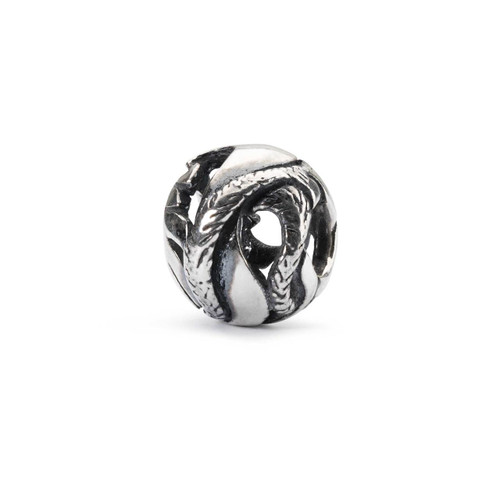 Trollbeads Freedom Feather Bead