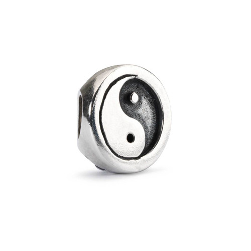 Trollbeads Yin Yang Floating Bead