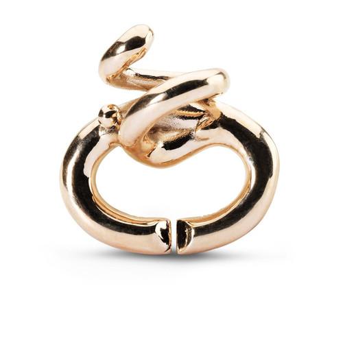 X Jewelry Flow, Bronze