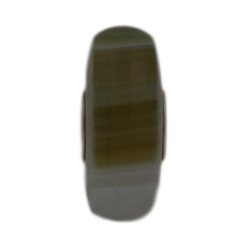 Green Agate Matte 002
