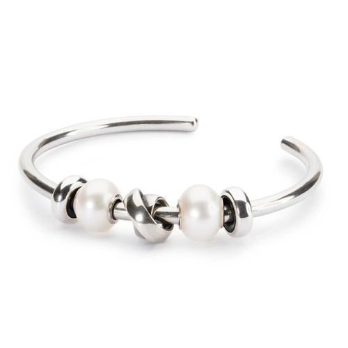Trollbeads Forever Yours Bangle