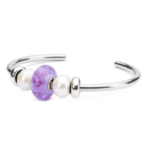 Trollbeads Romance Bangle