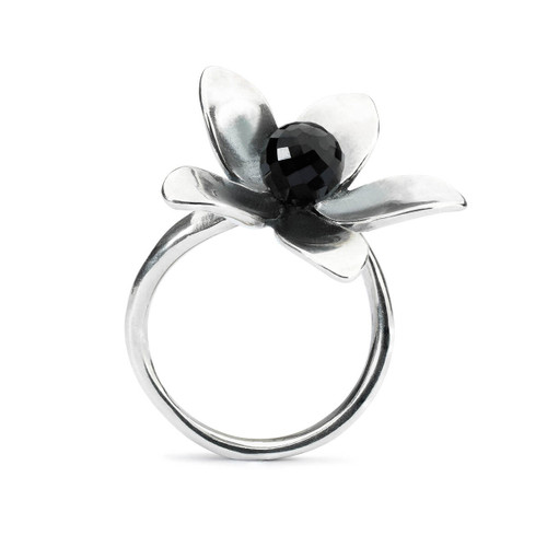 Trollbeads Venus Flower Ring