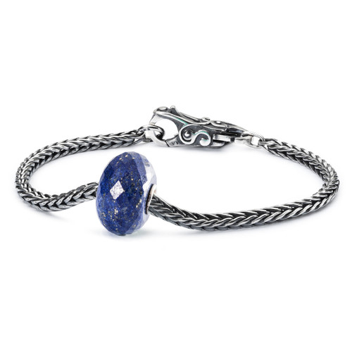 Trollbeads Lapis Lazuli Bracelet
