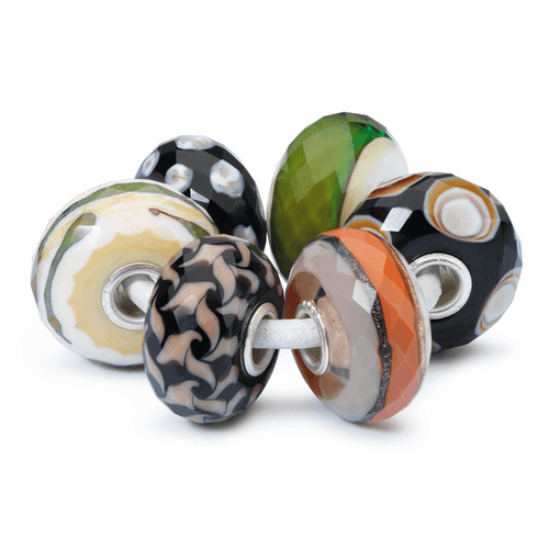 Trollbeads Forest Life Kit