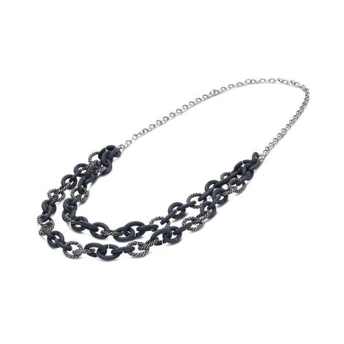 X Jewellery Flashy Statement Necklace