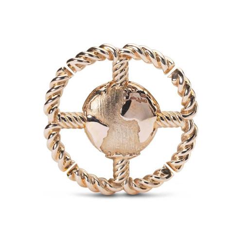 X Jewellery Green Earth, Bronze
