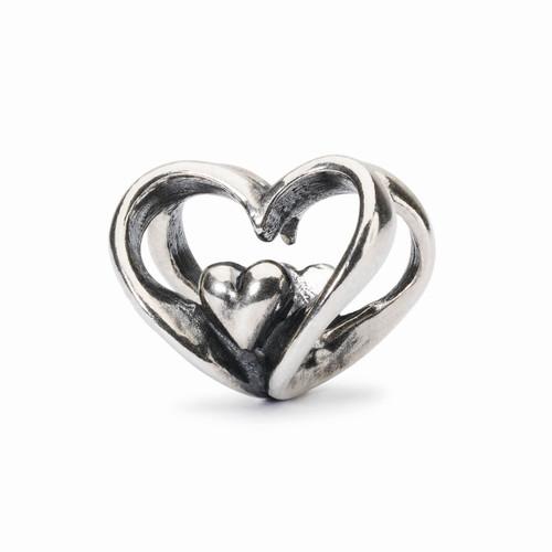 Trollbeads Heart To Heart