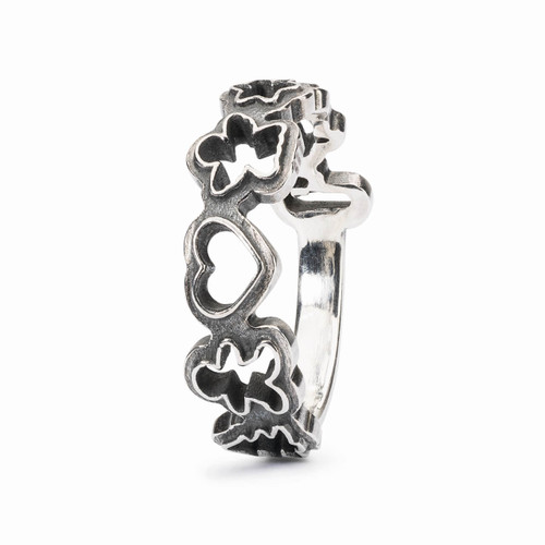 Trollbeads Cookie Joy Ring
