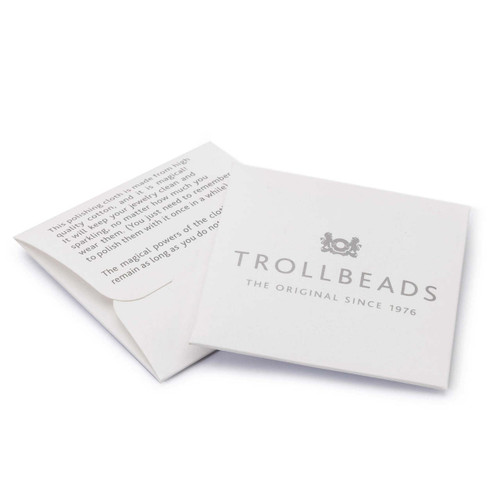 Trollbeads Polishing Cloth