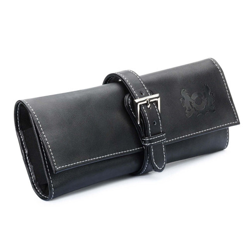 Trollbeads Leather Travel Pouch