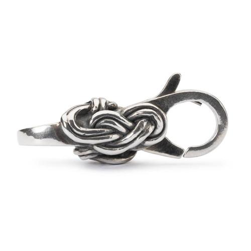 Trollbeads Savoy Knot Lock