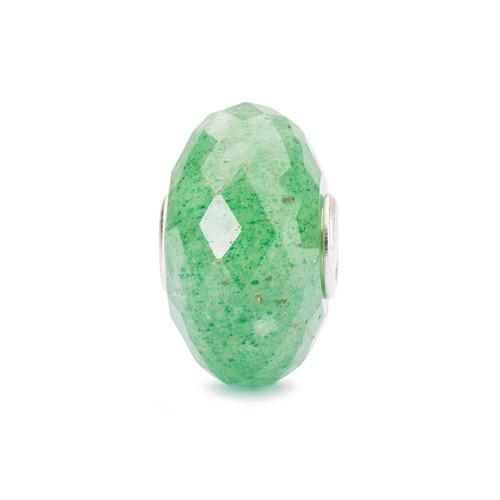 Trollbeads Green Aventurine
