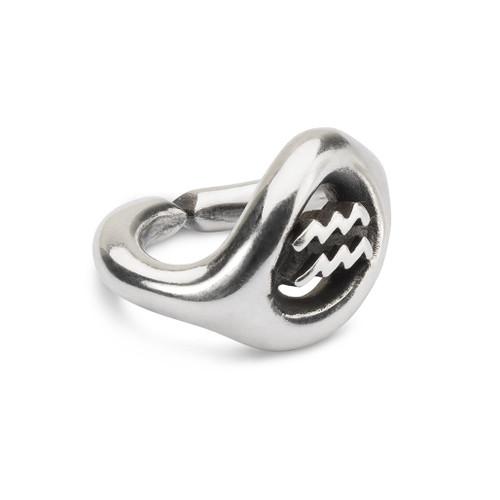 X Jewellery Aquarius Single Link