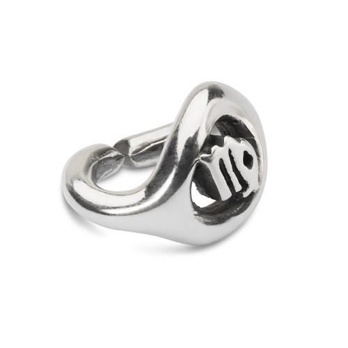 X Jewellery, Virgo Silver Link