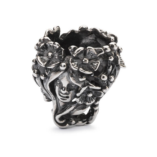 Trollbeads Nature Girl Pendant