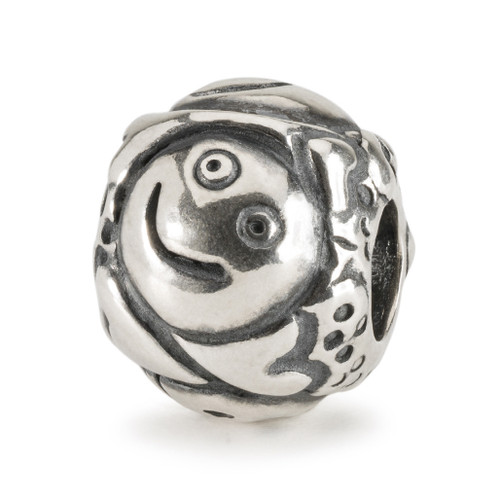 Trollbeads Smiles, Face One