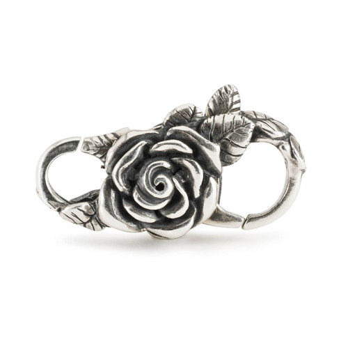 Trollbeads Rose Lock