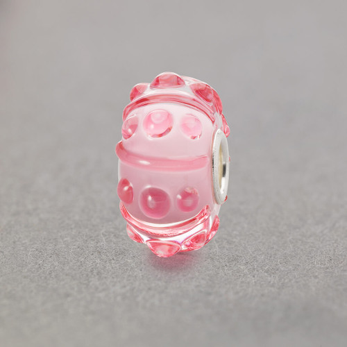 Trollbeads Breeze of Rose