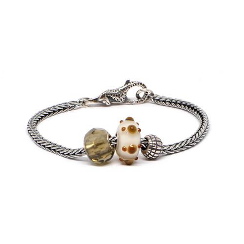 Trollbeads Sandy Sea Bracelet