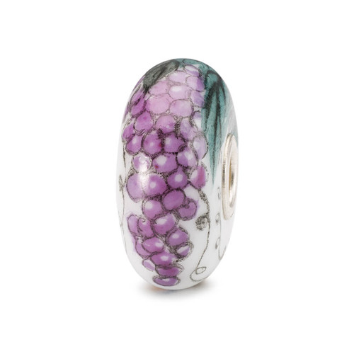 Trollbeads Juicy Grapes