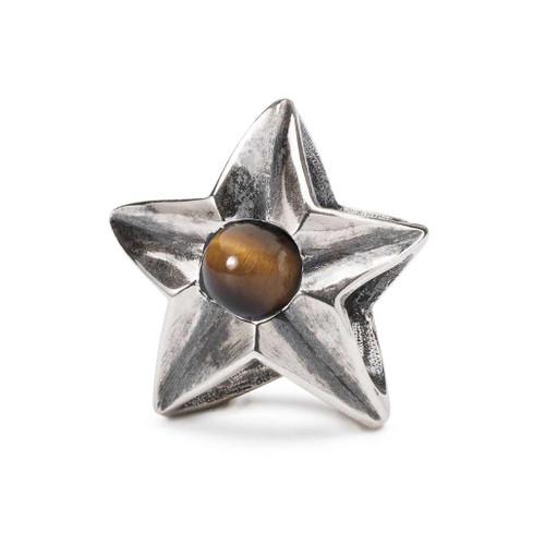 Trollbeads Gemini Star