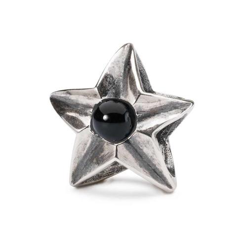 Trollbeads Capricorn Star