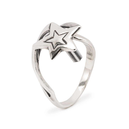 Trollbeads Lucky Stars Fantasy Ring