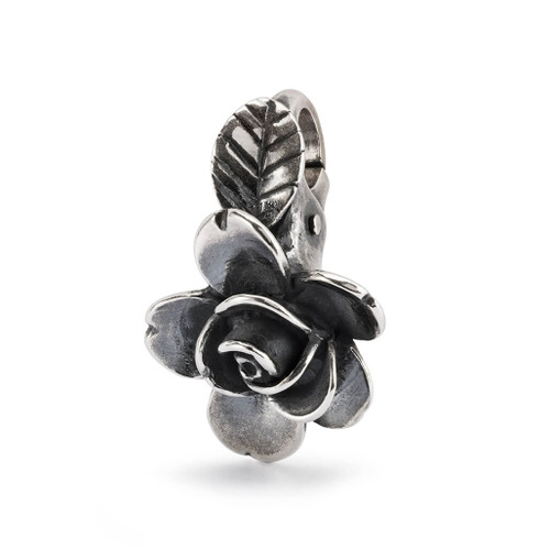 Trollbeads Rose Of Beauty Pendant