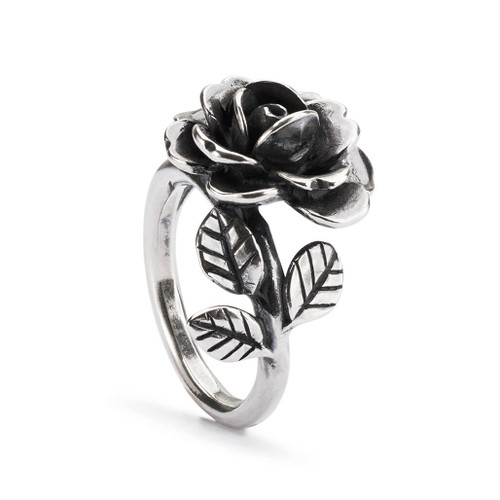 Trollbeads Rose Ring