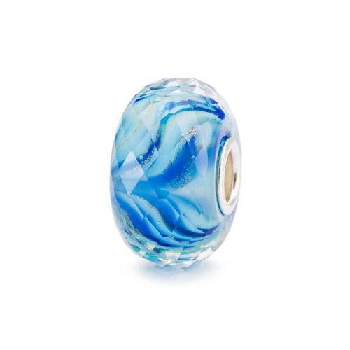 Trollbeads Glass Bead Attention