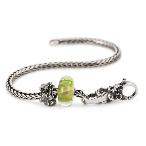 Trollbeads Exhale Bracelet, S