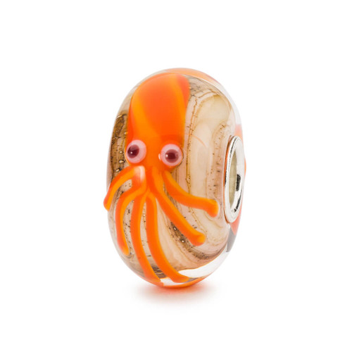 Trollbeads Oozing Octopus