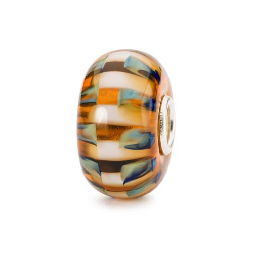 Trollbeads Egyptian Stripe Bead