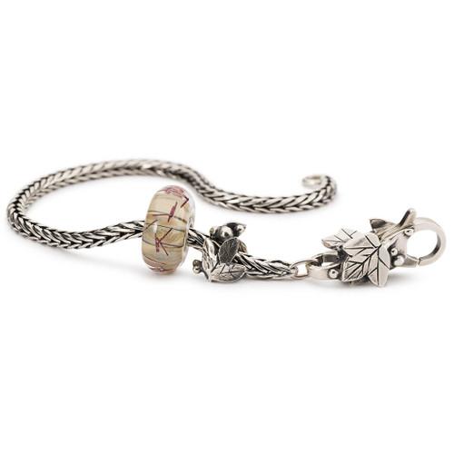 Trollbeads Woodland Bracelet, Open