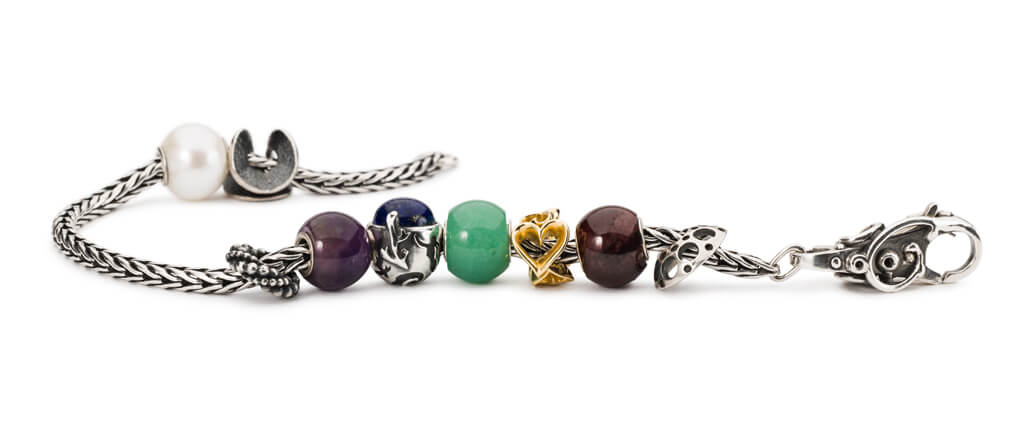 Trollbeads Day Landing Page