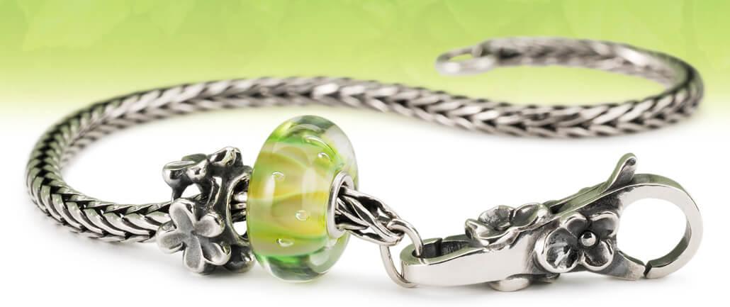 Trollbeads Exhale Bracelet