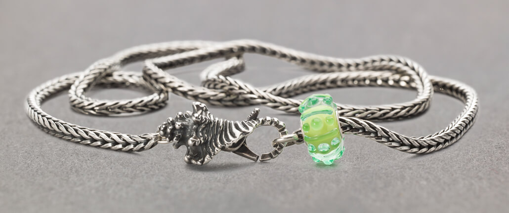 Trollbeads Necklaces