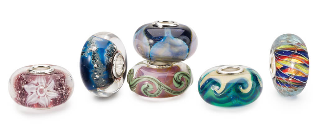 Trollbeads People's Uniques