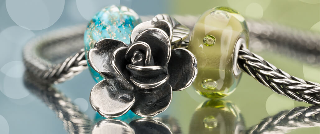 Trollbeads Spring 2021 Collection