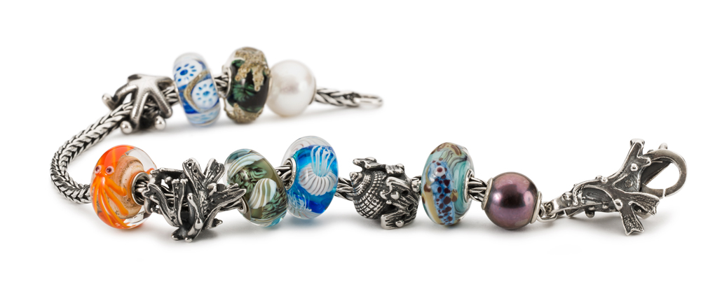 Trollbeads Summer 2021 Collection