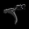 Axis/Edge Trigger
